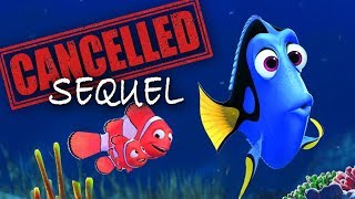 The CANCELLED Finding Nemo 2 that we will Never See - Video Essay