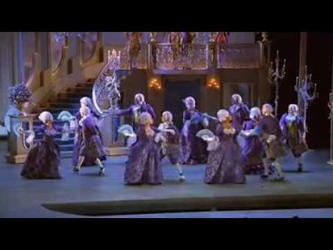 CINDERELLA at The Children's Theatre Company - Sneak Peek at the Ball