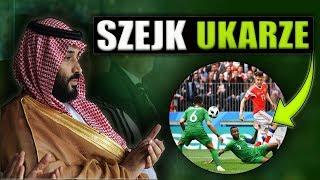 Szejkowie WŚCIEKLI Po meczu otwarcia z Rosją! Piłkarze Arabii zostaną ukarani..