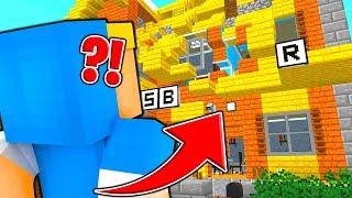 Mi Hanno Griffato Il Mio Mondo Di Youtube - Minecraft Ita