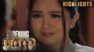Download Daniela, itatago ang sikreto ng kanyang Ama kay Romina | Kadenang Ginto (With Eng Subs) Mp3 and Videos