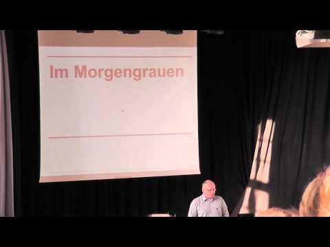 Udo Vetter - Sie haben das Recht zu schweigen