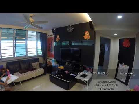 409 Serangoon Central S (550409) | SG Property International