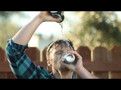 12 Dumb Ways To Drink A Beer