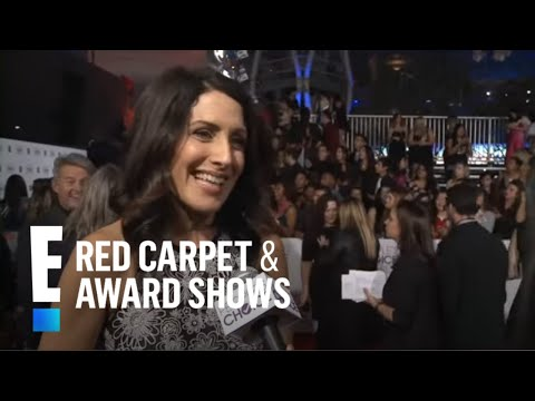 Lisa Edelstein talks 'House'