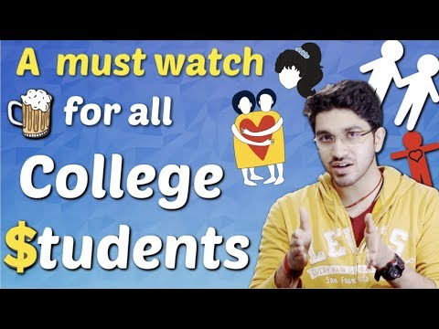 A must watch for all College Students | Reality | Relationship | Placements | Seniors