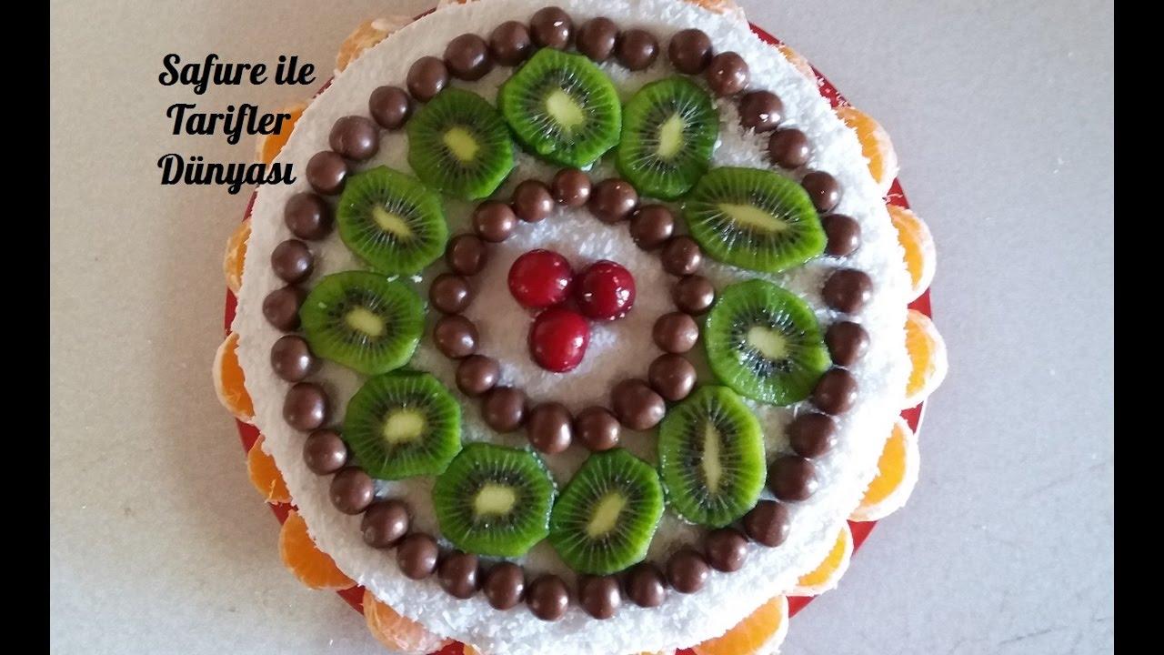Rüya Kek Dünya Kek ve Pasta Günü