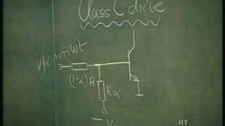 Lecture - 24 Class-B Power Amplifier Load and Drive