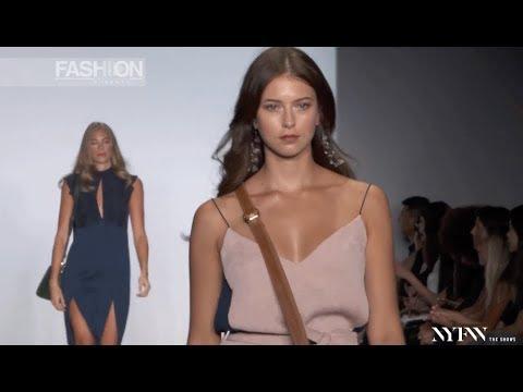 AVERY VERSE Spring Summer 2019 Fashion Palette New York - Fashion Channel