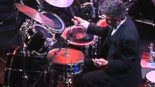 Steve Gadd & the Buddy Rich Big Band: Just In Time
