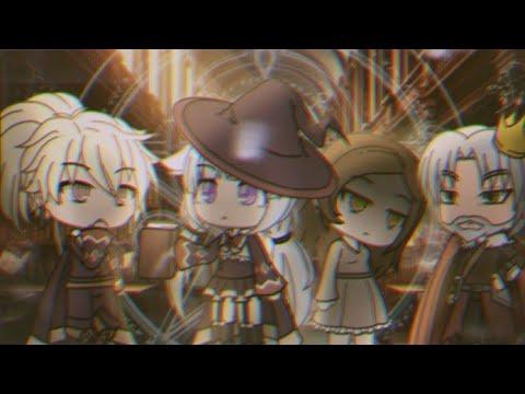 Witch Academy - Ep.4【Gacha Life Series】
