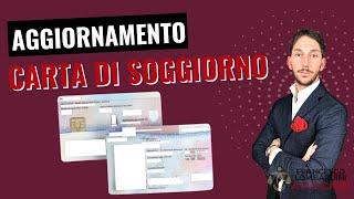 Aggiornamento Carta Di Soggiorno Cosa Devi Sapere Avv Francesco Lombardini