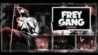 Freygang -  Der bewaffnete Blues + Fotos!