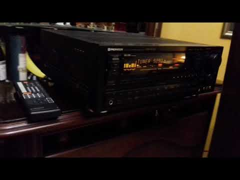 video-de-amplificador-receiver-pioneer-vsx-9900s