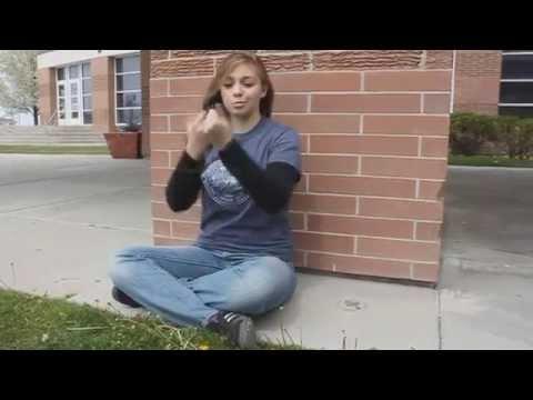 All American Girl ASL Music