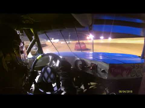 20180804 Race Part 1 Limited Stock # 26 Virginia Motor Speedway