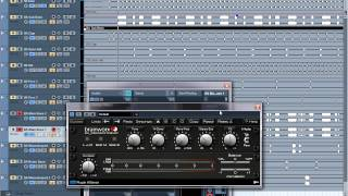 01  Complex басы