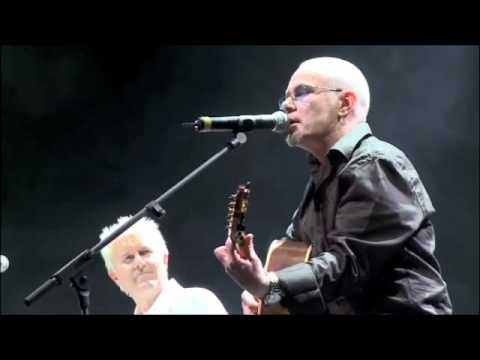 Howard Jones & Nik Kershaw 'Wouldn't It Be Good'  LIVE in 2008