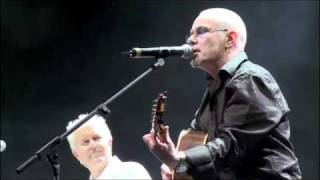 Download Howard Jones & Nik Kershaw 'Wouldn't It Be Good' - LIVE in 2008 Mp3 and Videos