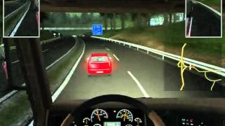 German Truck Simulator - 2012-08-04 03:28