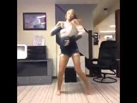 Dance - emily edjim