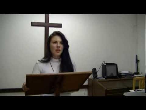 Svjedočanstvo - Marija Konjuh, 12.03.2014.