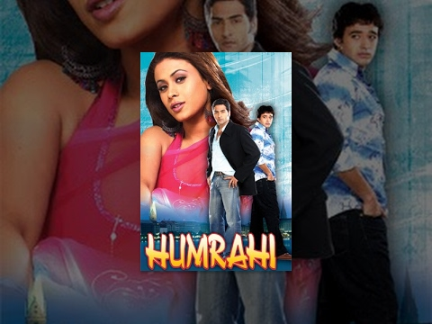 New Hindi Movies 2016  Humrahi Full Movie  Bollywood Romantic full Movies
