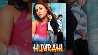 New Hindi Movies - Humrahi Full Movie - Bollywood Full Movies - Hindi Romantic Movies