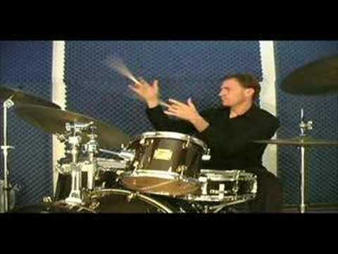 Drumstick Spinology