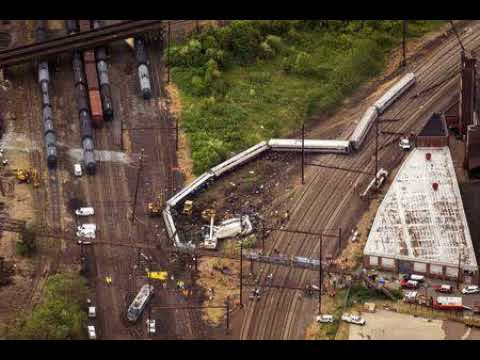 Prosecutors Still Pursuing Charges Against Driver In Philly Amtrak Crash