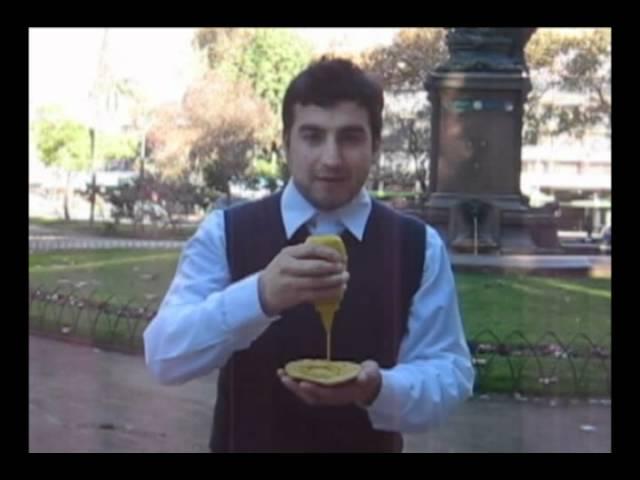 Sinergia - Sopaipillas con Mostaza - YouTube
