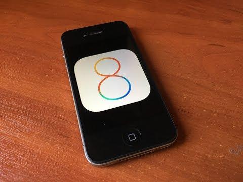 как откатить Iphone 4s с Ios 9.3.5 на 8.4.1 в 2019 году