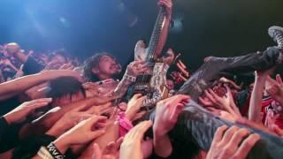 RIZE、結成20周年メモリアルイヤーに40公演ロングランツアー開催決定! ...