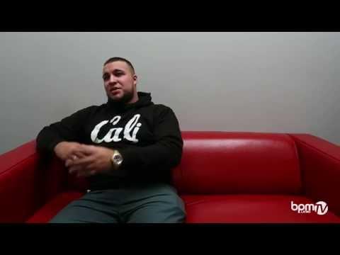 DJ BPM - Mezclando Bachata Con Electronica - BPM Latino TV