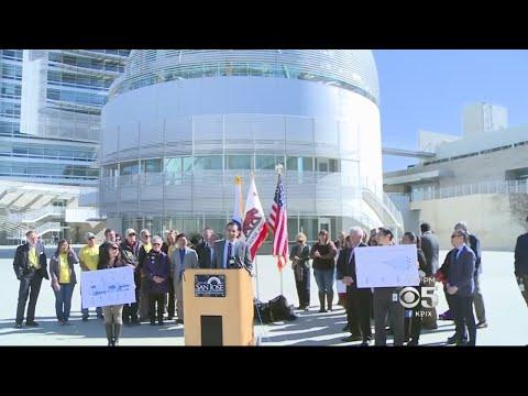 San Jose Announces Ambitious Renewable Energy Program