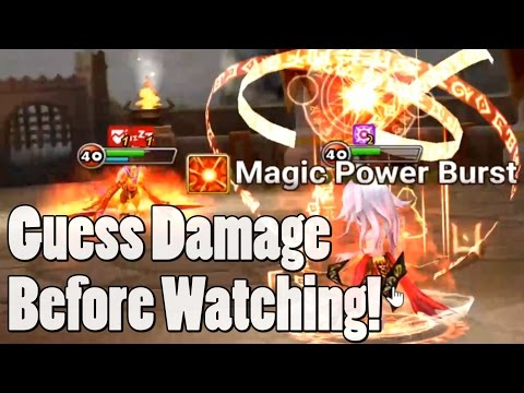 YDCB Summoners War - Fun War and some Summons