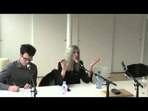 Mons 2015 - Patti Smith