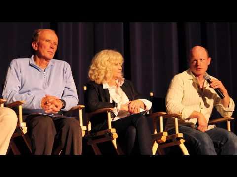 ROBOCOP Q&A w/ PETER WELLER, NANCY ALLEN, PAUL VERHOEVEN & MORE! FROM weSPARK! 5/18/13