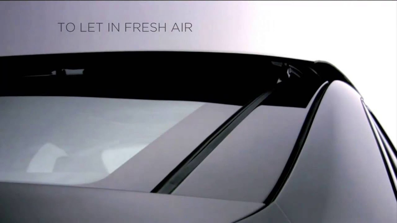 2013 Lincoln Mkz Panoramic Roof