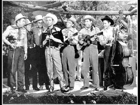Image result for the sons of the pioneers