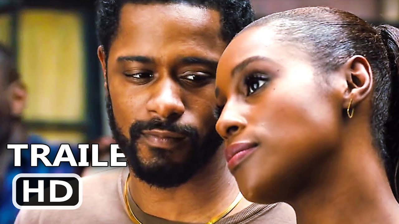 Best Rom Coms 2020.The Photograph Trailer 2020 Lakeith Stanfield Romance Movie