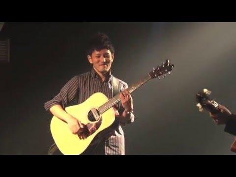 LIVE ROOM 193 「君と僕」 / Seiji Igusa & Yuki Matsui