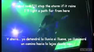 Download Angels and Airwaves-The Gift Lyrics y Subtitulos LIVE 2007 MP3 song and Music Video