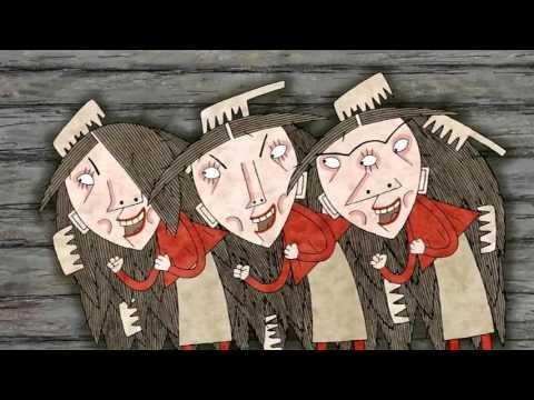 Крошечка хаврошечка советский мультфильм смотреть онлайн бесплатно