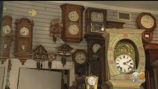 Spring Forward This Weekend For Daylight Saving Time