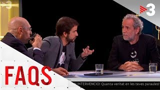 Preguntes Freqüents - Elpidio José Silva i Willy Toledo