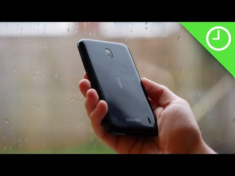Nokia 2.2 review: Ultra-basic, ultra-affordable!