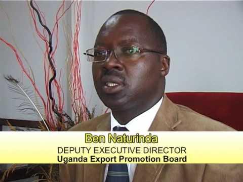 Uganda's Trade Opportunities