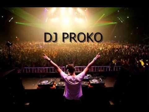 CALL ME LEVELS, PACO - DJ PROKO