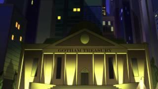DC Super Friends Imaginext 1-7